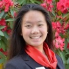 Ashley Lin, Assistant Editor, Adult Spotlight Interviewer, and Poetry Editor
