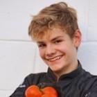 Logan Guleff, Cook Nook Columnist