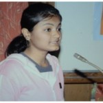 Amazing Kid! of the Month – June 2010 – Priya Verma