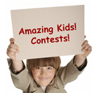 Amazing Kids! Wild Jungle Writing Contest 2014
