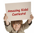Amazing Kids! Wild Jungle Writing Contest 2014 – FINISHED