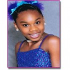 Amazing Kid! of the Month – August 2010 – Amiya Alexander