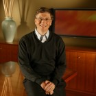Amazing Kids! Interview with Bill Gates