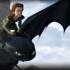 Movie Review:  How to Train Your Dragon