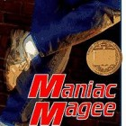 Maniac Magee, by Jerry Spinelli