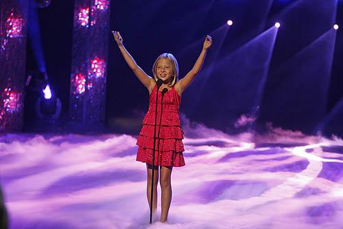 jackie evancho young award winning singer amazing kids magazine