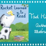 Tad Hills, author and illustrator