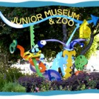 The Palo Alto Junior Museum & Zoo