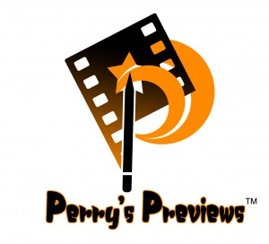 Perry's Previews logo