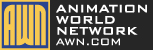 Animation World Network logo