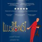 Amazing Movie Review – The Illusionist: Prepare to be amazed!