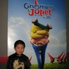 Amazing Movie Review – Gnomeo and Juliet