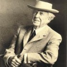 Amazing Kid from History – Frank Lloyd Wright, American Architect