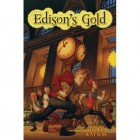 Book Review of Edison's Gold