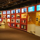 The National Inventors Hall of Fame