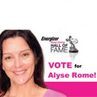 Amazing Kids!' Alyse Rome Energizer Finalist – Voting Has Ended