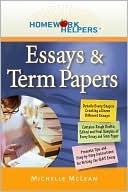 Book Review of Homework Helpers:  Essays and Term Papers