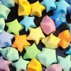Origami Mini Stars