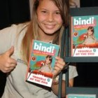 Amazing Kids Spotlight Interview with Bindi Irwin