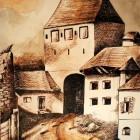 Medieval Landscape