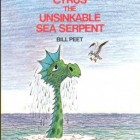 Book Review of Cyrus the Unsinkable Sea Serpent