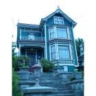 The Beautiful and Historic Astoria, Oregon