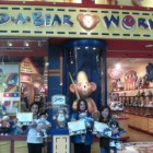 A Fun Visit to Build-A-Bear