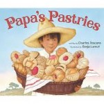 Amazing Book Review: Papa's Pastries