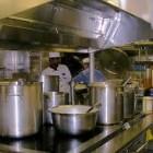 Kitchen Science!