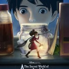 Amazing Movie Reviews: The Secret World of Arietty