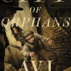 Amazing Book Review: City of Orphans