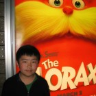 Amazing Movie Reviews: The Lorax