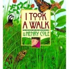 Amazing Book Reviews: I Took a Walk