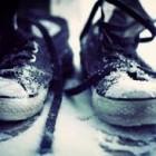 How I Met My Shoes