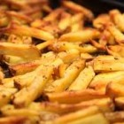 The Dancing French Fries