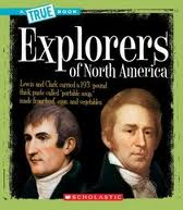 Amazing Book Reviews: Explorers of North America | Amazing
