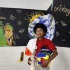 Amazing Kids! of the Month – October 2012 – Tristan Jolley