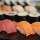 The Sushi Craze