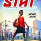 Amazing Book Reviews: STAT #1: Home Court & STAT #2: Double Team