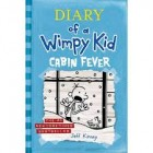 Amazing Book Reviews: Diary of a Wimpy Kid: Cabin Fever