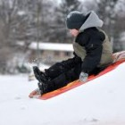 The Sledding Competition