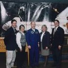 Amazing Kids! of the Month – September 1998 – Futures in Space