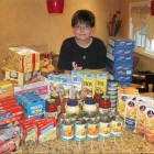 Amazing Kids! of the Month – October 2013 – Cory Nichols