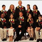 Amazing Kids! of the Month – January 1999 – The Prudential Spirit of Community
