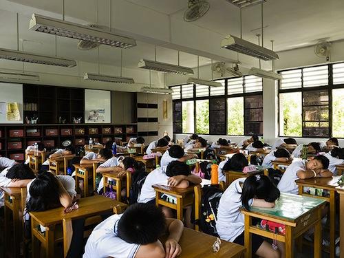 Elementary Classrooms Around The World ~ Schools around the world amazing kids magazine
