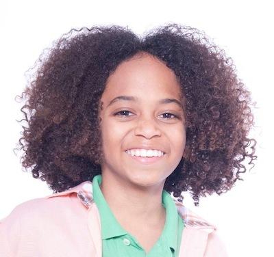 Joshua Williams, 13-year-old amazing young activist