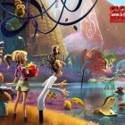 Amazing Movie Reviews: Cloudy with a Chance of Meatballs 2
