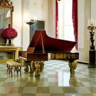 The President's Piano