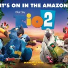 Amazing Movie Reviews: Rio 2