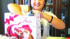 Amazing Kid! of the Month – Mariah Bailey – September 2014